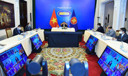 Hỗ trợ ASEAN ứng phó đại dịch