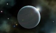 Phát hiện siêu hành tinh gấp 1.320 lần Trái Đất nhưng... hỏng nặng