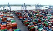 Bộ Giao thông vận tải báo cáo Thủ tướng giải pháp tháo gỡ hàng tồn cảng Cát Lái