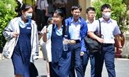 TP HCM công bố điểm xét tuyển lớp 10