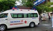 Sở Y tế TP HCM đề nghị các bệnh viện không để người bệnh tử vong tại nhà do chậm trễ