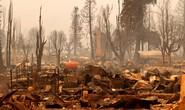 Cảnh báo u ám về biến đổi khí hậu
