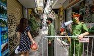 KHẨN: Tìm người đã đến 2 con phố ở trung tâm Hà Nội trong nhiều ngày