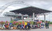 9 người từ các tỉnh phía Nam về quê dương tính SARS-CoV-2