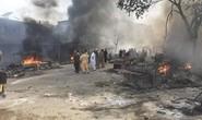 Afghanistan: Taliban càn quét thần tốc, chiếm 5 thủ phủ trong 3 ngày