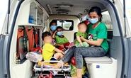 Nghệ An ghi nhận 31 ca dương tính SARS-CoV-2 là người về từ các địa phương phía Nam