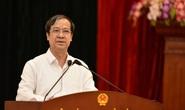 Bộ trưởng Nguyễn Kim Sơn: Mỗi trường học là một pháo đài chống dịch