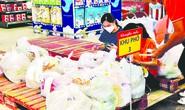"""Nhiều combo """"đi chợ hộ"""" phù hợp với nhu cầu người dân"""