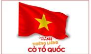 Báo Người Lao Động phát động cuộc thi ảnh Thiêng liêng cờ Tổ quốc