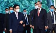 Ông Vương Nghị: Trung Quốc sẽ viện trợ thêm 3 triệu liều vắc-xin cho Việt Nam
