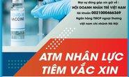 Hội Doanh nhân trẻ vận động kinh phí hỗ ATM Nhân lực tiêm vắc-xin