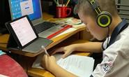 Biến hóa để dạy trực tuyến bậc tiểu học
