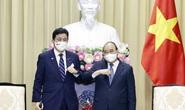 Làm sâu sắc quan hệ Việt Nam - Nhật Bản