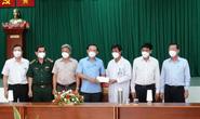 Bí thư Nguyễn Văn Nên: TP HCM chuẩn bị nhiều chiến lược để thực hiện mục tiêu kép