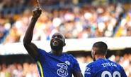 Lukaku rực sáng, Chelsea vùi dập Aston Villa tại Stamford Bridge
