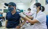 Hà Nội đạt kỷ lục tiêm tới 600.000 mũi vắc-xin Covid-19/ngày