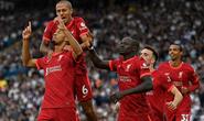 Mohamed Salah lập kỳ tích, Liverpool vọt lên Top 3 Ngoại hạng Anh