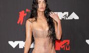 """Minh tinh Megan Fox lại """"mặc như không"""" trên thảm đỏ"""