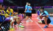 Futsal Việt Nam cần có điểm khi chạm trán Cộng hòa Czech