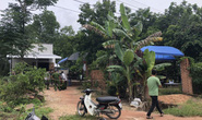 Quảng Nam: Qua nhà tìm vợ đánh không được, đâm chết cha vợ