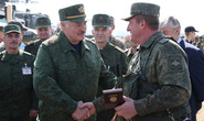 Belarus mạnh tay chi hơn 1 tỉ USD mua thiết bị xịn từ Nga