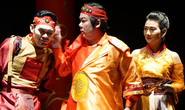 Liên hoan sân khấu kịch trực tuyến liệu có hiệu quả?