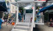 Sở Y tế TP HCM nói về tiêm vắc-xin mũi 1 và mũi 2 ở hai địa phương khác nhau