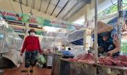 Đà Nẵng: Cấp giấy đi mua hàng cho người dân vùng vàng