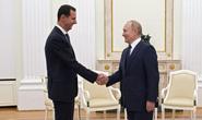 Covid-19: Tổng thống Putin tự cách ly
