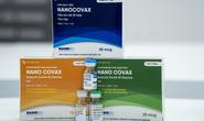 Ngày 15-9, hội đồng chuyên môn họp đánh giá lại vắc-xin Nano Covax