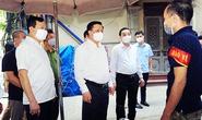 Bí thư Hà Nội nói về thành công chiến dịch thần tốc tiêm vắc-xin phòng Covid-19