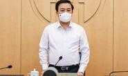 Hà Nội xem xét nới lỏng một số hoạt động trên cơ sở kiểm soát dịch bệnh sau 15-9