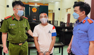 Vượt chốt, đánh công an, người đàn ông lãnh 15 tháng tù