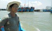 Gỡ vướng cho ngư dân ra khơi