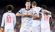 Lewandowski thăng hoa, Bayern Munich nhấn chìm Barcelona ở Nou Camp