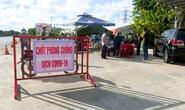 Từ 19 giờ hôm nay, những địa phương nào ở Quảng Bình giảm mức độ cách ly xã hội?