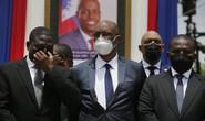 Vụ ám sát Tổng thống Haiti: Xuất hiện bằng chứng chống lại Thủ tướng Henry