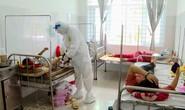 Bà Rịa-Vũng Tàu: 33 nhân viên y tế mắc Covid-19 trong lúc tham gia phòng chống dịch