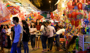 Lắng nghe người dân hiến kế: Đầu tư đúng mức cho khu Chợ Lớn