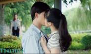 Hương vị tình thân phần 2 tập 37 (tập 108): Trà xanh công khai hôn Huy trước mặt Thy