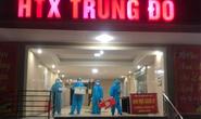Phong tỏa khẩn cấp chung cư 20 tầng sau khi phát hiện 4 người nhiễm SARS-CoV-2