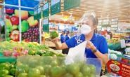 Siêu thị bán rau củ, trái cây... quá rẻ!
