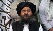 Phó thủ tướng Taliban nói gì trước tin đồn mâu thuẫn nội bộ?