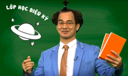 Xuân Bắc, Quang Thắng xuất hiện trong Lớp học diệu kỳ Tết Trung thu của VTV