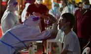 Trung Quốc ghi nhận số ca mắc mới Covid-19 cao nhất trong 24 giờ