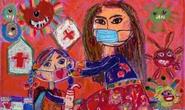 Triển lãm trực tuyến Giải thưởng Mỹ thuật thiếu nhi