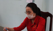 Nữ nhân viên trộm 2.380 nhẫn vàng của tiệm vàng Kim Hương 1