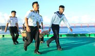 Cuộc thi viết Chủ quyền quốc gia bất khả xâm phạm: Nghĩa tình quân dân trên biển