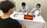 Test nhanh âm tính, sau đó test PCR dương tính, có khi nào tái nhiễm?