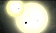 Mặt Trời là dạng sao rất thích... ăn thịt các hành tinh